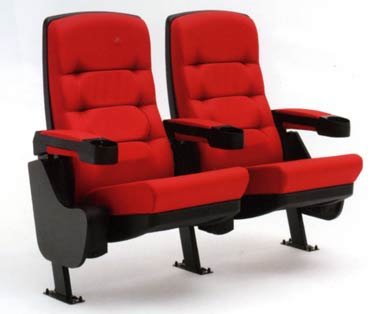 New Signature Red Jax Jr. Seats